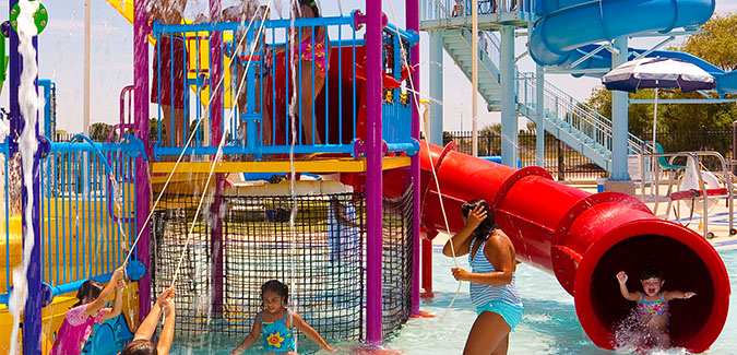 Swimming Pools And Water Features City Of Yuma Az