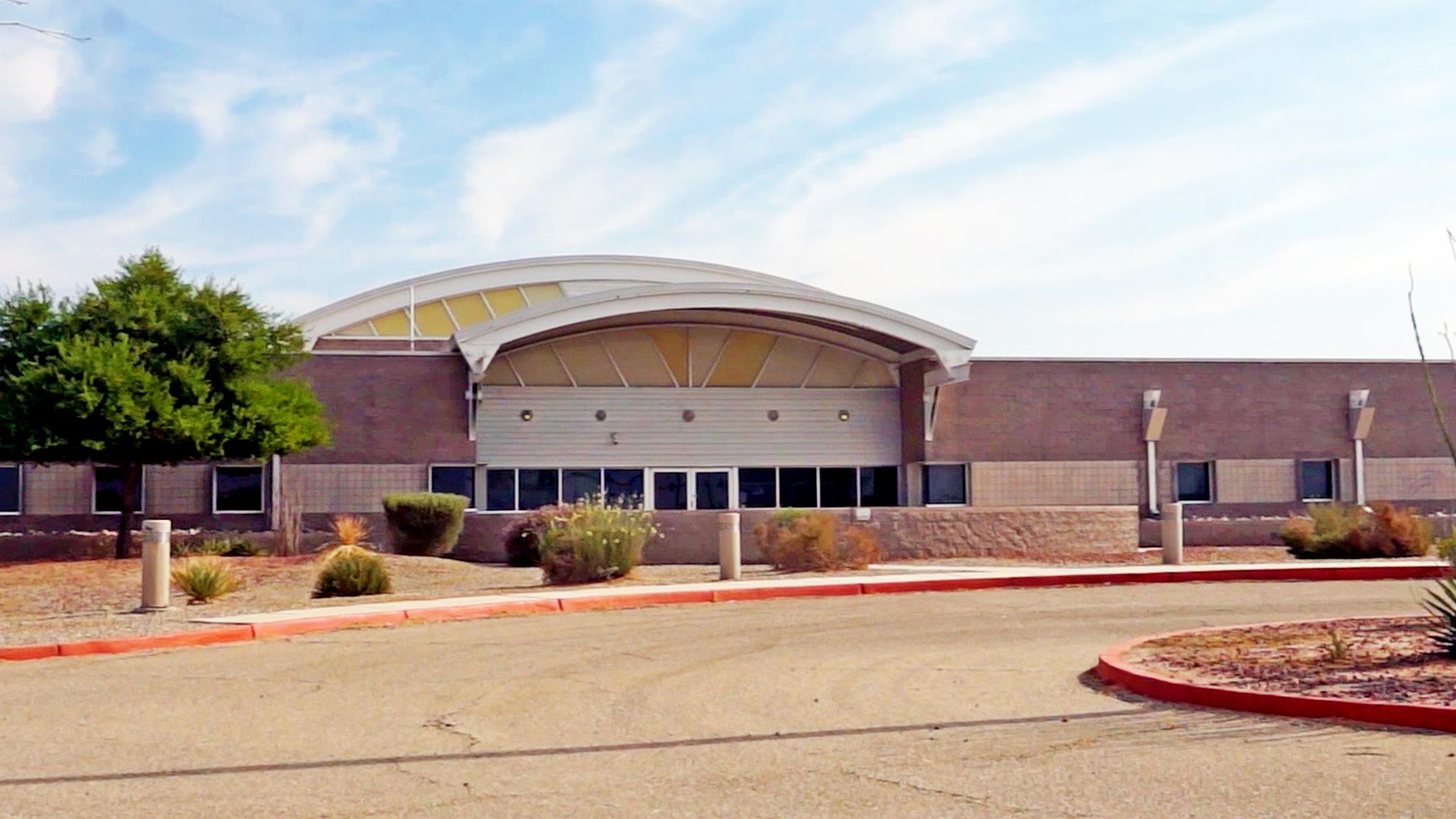 Joe Henry Optimist Center Park Facility Rentals City Of Yuma Az